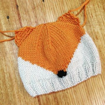 fox-beanie-in-progress-2